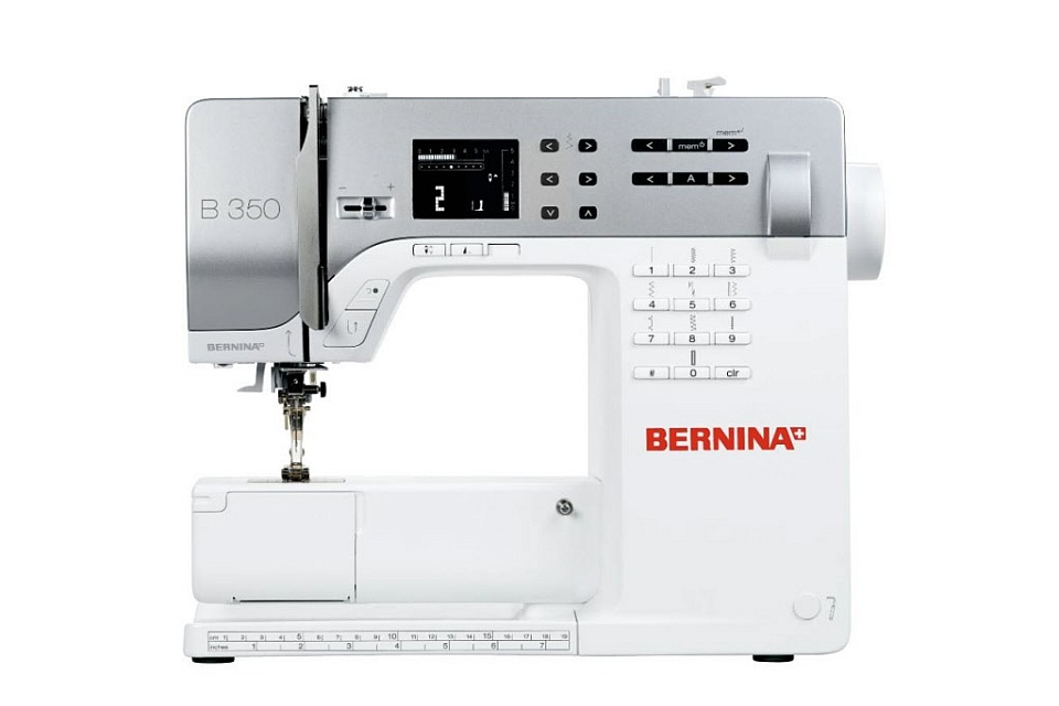 Naaimachine - Bernina 350