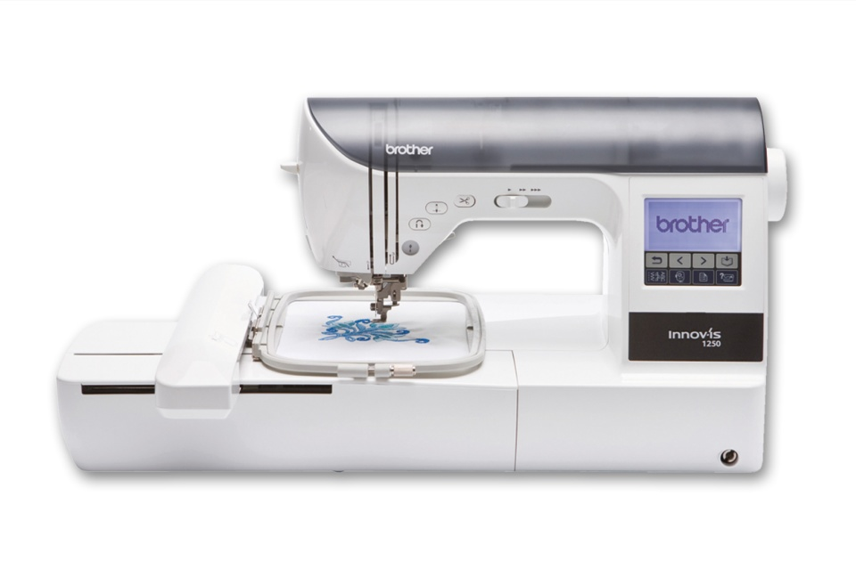 Borduurmachine - Brother NV-750-E