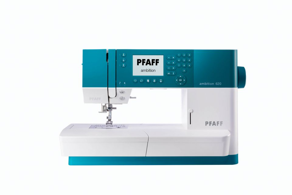 Naaimachine Pfaff Ambition 620